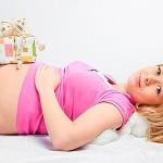 Йод во время беременности увеличивает IQ ребенка