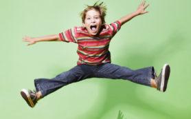 Гиперактивность детей: виноваты пестициды