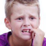 Дети учатся тревожности у родителей