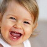 Юмор помогает правильно воспитывать детей