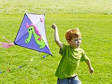 Игры на улице полезны для детей, говорят эксперты