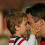 Плохие отношения с отцом могут вызывать ожирение