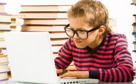 Ноутбуки повышают успеваемость школьников