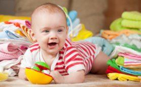 Токсины из воздуха, воды и продуктов опасны для головного мозга ребенка