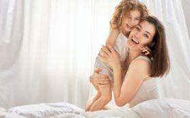 Дети от матерей-одиночек приспосабливаются к жизни не хуже остальных