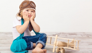 Эксперты: современные дети развиваются негармонично