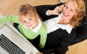 Успешная карьера матери повышает риск набора лишнего веса у ребенка