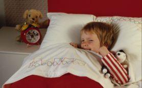 Энурез: как помочь ребенку