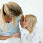 Говорите с детьми: от этого они умнеют