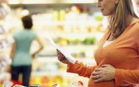 Переедание во время беременности ведет к увеличению процента жира у детей