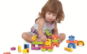 Развивающие игры активизируют работу мозга