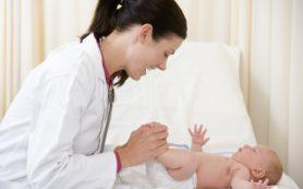 Когда ребенку необходим невролог?