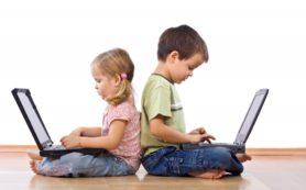 Как обеспечить здоровье глаз ребенка при работе за компьютером