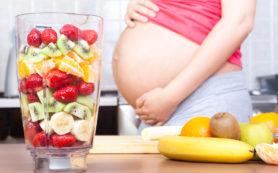 Зачем беременным витамины
