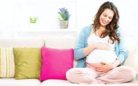 Чем полезны витамины для беременных
