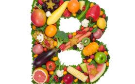 Дефицит витамина В во время беременности увеличивает вероятность экземы у ребенка