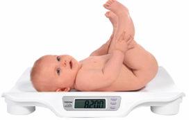 Низкая масса тела при рождении мешает человеку заниматься спортом в будущем