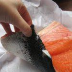 Рыбий жир защищает от преждевременных родов