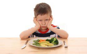 Дети с хорошим аппетитом более склонны к ожирению