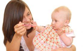 Первые повадки малыша расскажут о его будущем характере – ученые