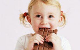 Шоколад улучшает способности к математике