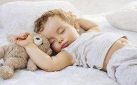 Отсутствие режима провоцирует плохое поведение ребенка