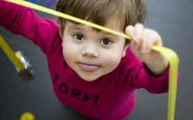 Высокий рост не лишает ребёнка уважения сверстников