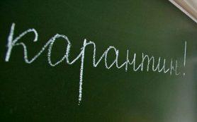 В Смоленске три школы закрыли на карантин