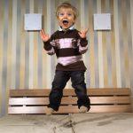 Красители и консерванты делают детей гиперактивными