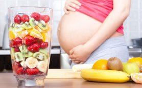 Суперпродукты для легкой беременности: топ 7
