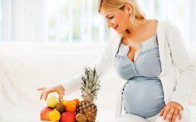 Вегетарианская диета во время беременности увеличивает риск пороков развития