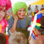 В Смоленске детям-сиротам устроят «Новогодний МультПереполох»