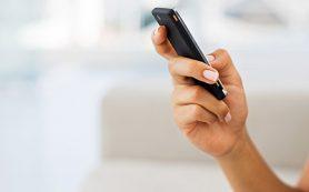 Все больше детей страдают от СМС лунатизма