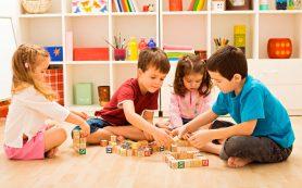 Вмешательство в детские игры тормозит развитие ребенка