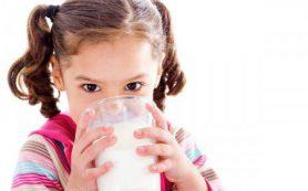 Пробиотики спасут детей от аллергии