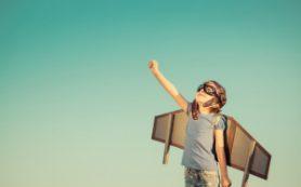 Лидерские качества достаются от родителей