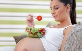 Плохое питание во время беременности предрасполагает ребенка к диабету