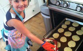 Домашние печи негативно влияют на развитие детей