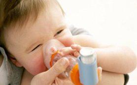 У детей сверхранняя колонизация кишечника дрожжами-сахаромицетами является фактором отдаленного риска развития бронхиальной астмы