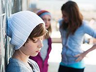 Издевательства в детстве оставляют неизгладимый след, показало исследование