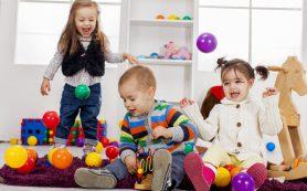 Химикаты в игрушках увеличивают риск астмы у детей