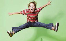Переношенные дети вырастают гиперактивными в два раза чаще доношенных