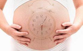 Преждевременные роды связаны с рисками для психического здоровья