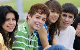 Понимание этнической принадлежностей помогает подросткам благополучно повзрослеть