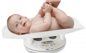 Проблемы анорексии у маленьких детей