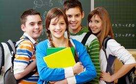 Подростки, которые способны проявлять благодарность, более счастливы