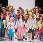 Детская мода весны – лета 2017