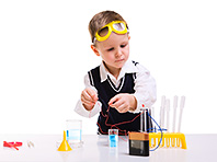 Психологи подсказали, как определить подходящую для ребенка профессию