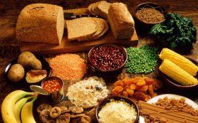 Пища с клетчаткой необходима дошкольникам