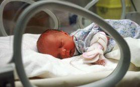 У недоношенных детей выше риск возникновения психических заболеваний